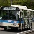 宮崎交通 宮崎22か811