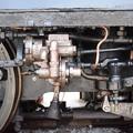 59647 キャブ下配管(空気分配器回り)