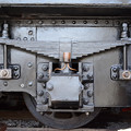 59647 第1テンダー台車軸回り