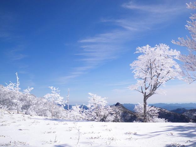 Photos: 201412271150SAT_OomineShakagatake_03