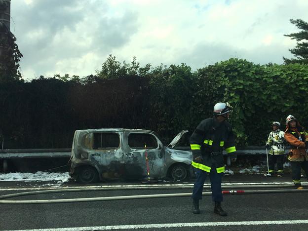 車両火災事故3