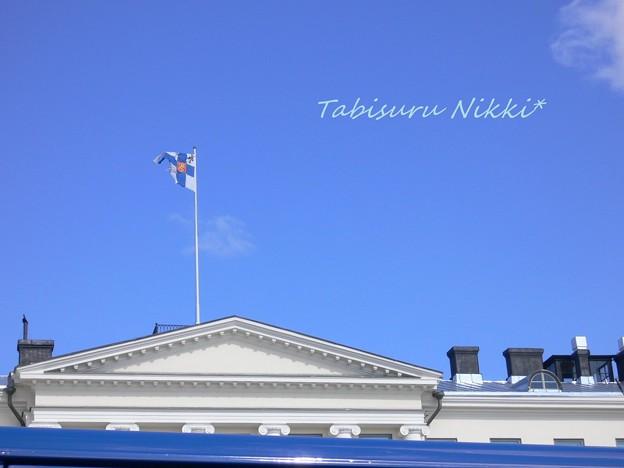 Photos: フィンランド首相官邸