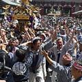 三社祭 (2)