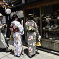 写真: 三社祭10