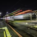 写真: 鶴見線浅野駅