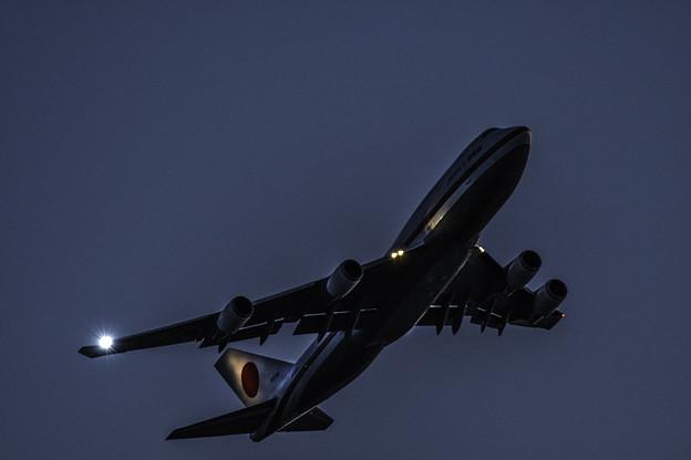 日の丸飛行機