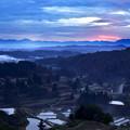 写真: 黎明「星峠」