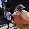 写真: 市民マラソン