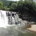 写真: 龍門の滝 ?