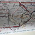 JR東日本路線地図