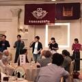 写真: 20170708 目黒稲門会4