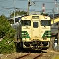 ぱしふぃっくびいなす接続列車