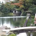 日本三名園(2) 兼六園