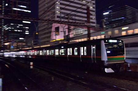 E233系東海道線