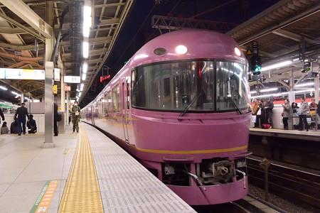 485系和式電車・宴@横浜