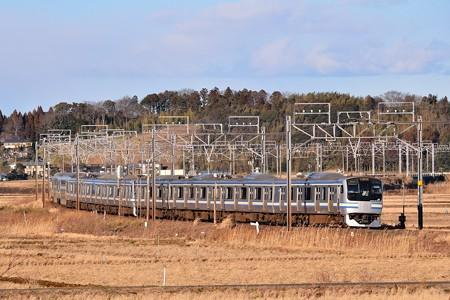 E217系快速エアポート成田