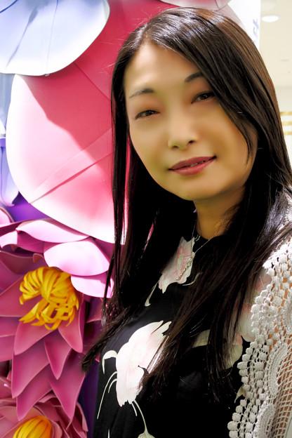 Large flower!