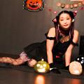 写真: Halloween break