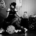 写真: Halloween Horror Nights