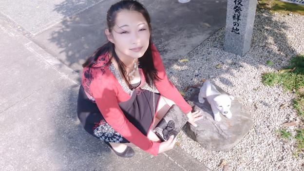 Photos: 仁