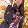 写真: To hear the footsteps of autumn
