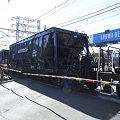Photos: R0029258 - ホキ10000形、通過中