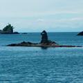 写真: 大田子海岸