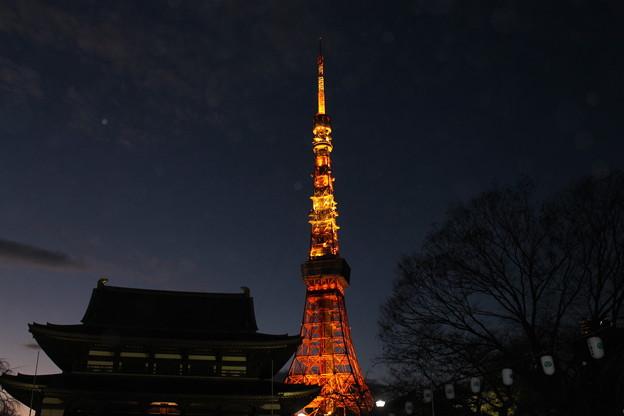 写真: 東京散歩