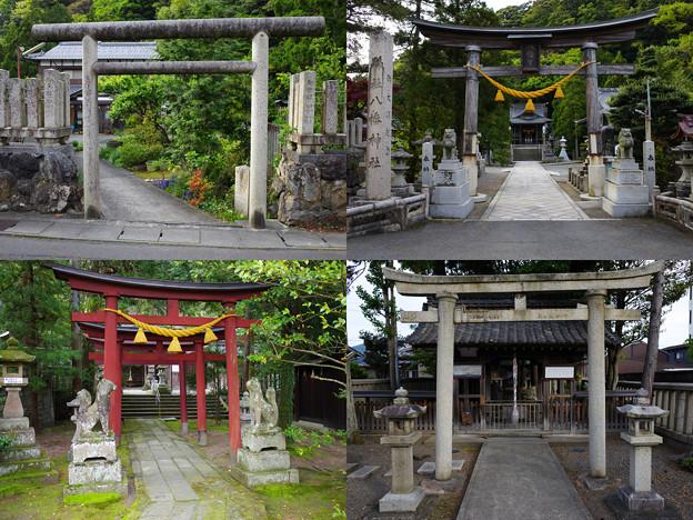 小浜の神社