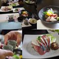 Photos: 5月3日昼食