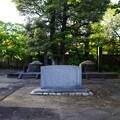 Photos: 十五代将軍のお墓