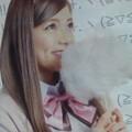 Photos: フワフワ(゜▽゜)綿菓子で...