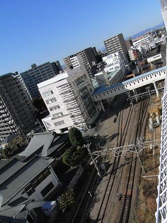 横浜線町田駅1
