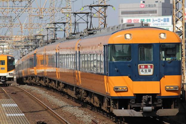近鉄12200系NS50