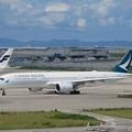 Photos: A350s