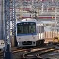 写真: そして高速神戸
