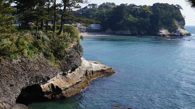 写真: DSC02343 堂ヶ島