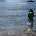 写真: DSC02351 乗浜海岸