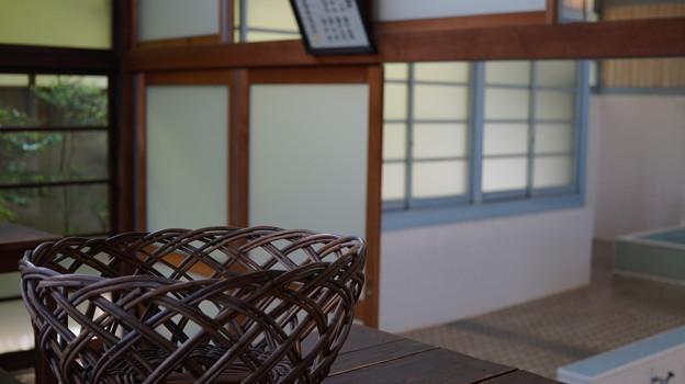 写真: DSC02752たてもの園(子宝湯)