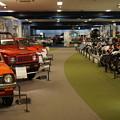 写真: DSC03071スズキ歴史館