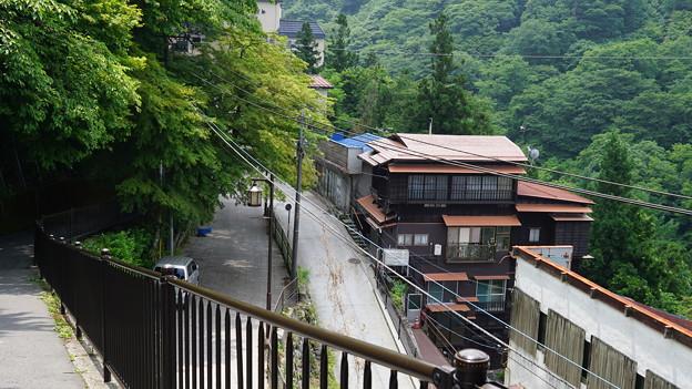 写真: 伊香保神社付近33