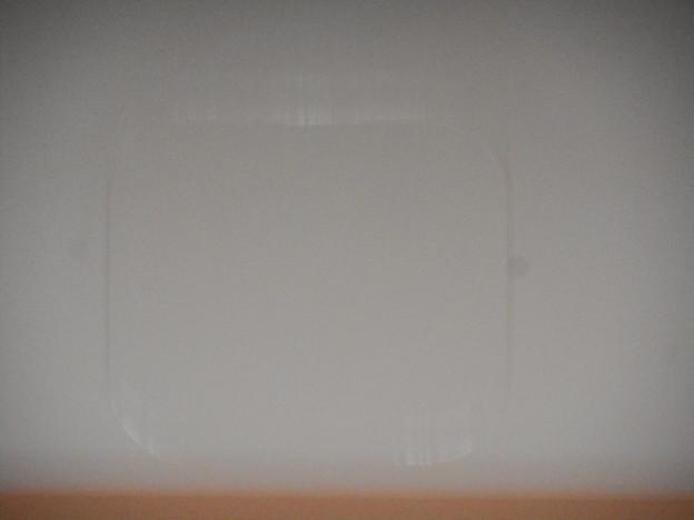 E7系F1?編成(12両編成)の窓