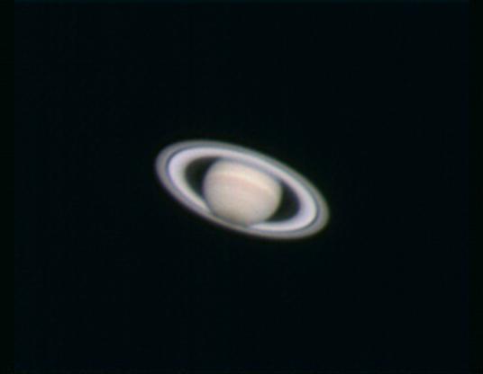 2017BESTの土星