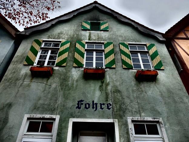Photos: クローネンベルクの秋