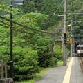 写真: 2318 秘境駅巡りの旅@長野