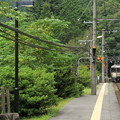 2318 秘境駅巡りの旅@長野