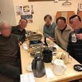 20171213 モノレール会(ほてい寿司)