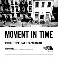 写真: MOMENT IN TIME