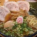 20090307麺や 道楽(秦野市)