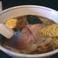写真: 20090423やみつき味 辛子堂(多摩市)